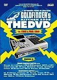 GOLDFINGER'S KITCHEN 2009 [DVD]