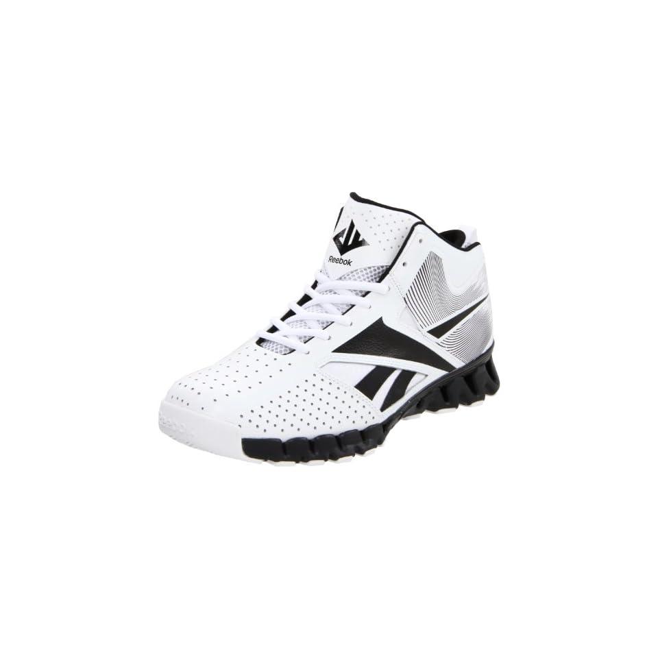 Reebok Mens Wall Season 2 Zig Encore Basketball Shoe on PopScreen 340859234