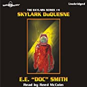 Skylark DuQuesne: Skylark Series #4 | [E. E. 