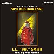 Skylark DuQuesne: Skylark Series #4 | [E. E.