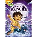 Go Diego Go! - Moonlight Rescue