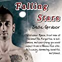 Falling Stars (       UNABRIDGED) by Sadie Grubor Narrated by Nicole Colburn