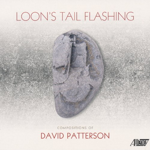 Buy David Patterson: Loon's Tail Flashing From amazon