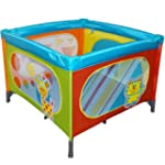 infantastic� KRB03-1 Travel Cot DIFFE...