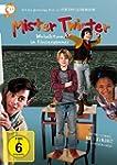 Mister Twister - Wirbelsturm im Klass...