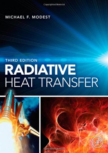 Radiative Heat Transfer, Third Edition
