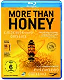 More than Honey [Blu-ray]