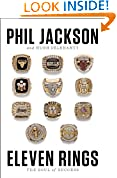 Phil Jackson (Author), Hugh Delehanty (Author) 8 days in the top 100 (11)  Download:$12.99 2 used & newfrom$12.99