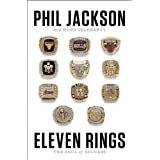 Phil Jackson (Author), Hugh Delehanty (Author)  3 days in the top 100 Release Date: May 21, 2013Buy new: $27.95  $18.77