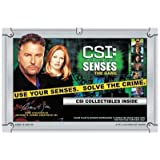 CSI: Senses; The Game