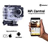 TecTecTec XPRO2+ 4k nuova Action Cam economica: La recensione di Best-Tech.it - immagine 1