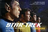 echange, troc Paula M. Block, Terry J. Erdmann - Star Trek : 365 : la série originale
