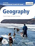 img - for Geography: Cambridge International a & As Level. book / textbook / text book
