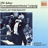 Mahler: Symphony No. 5 (250 Jahre Gewandhausorchester Leipzig)