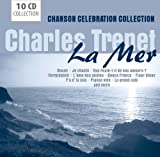 La Mer - Chanson Celebration Collection