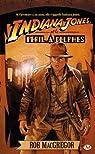 Les Aventures d'Indiana Jones, Tome 1 : Indiana Jones et le péril à Delphes par MacGregor