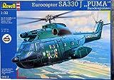 """Revell 1/32 Eurocopter SA330 J """"Puma"""" Bundespolizei"""
