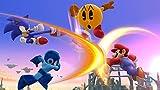 Super Smash Bros. + Amiibo Super Smash Bros - Mario