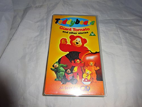 teddybears-giant-tomato-and-other-stories-vhs