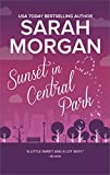 Sunset in Central Park <br>(Hqn)	 by  Sarah Morgan in stock, buy online here
