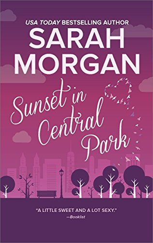 Sunset in Central Park (Hqn) (Central Series compare prices)