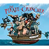 The Pirate Cruncher ~ Jonny Duddle
