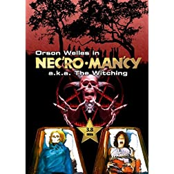 Necromancy (The Witching) 1972
