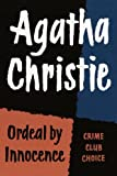 Ordeal by Innocence (000739571X) by Christie, Agatha