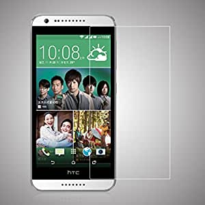 PRO+ TEMPERED GLASS FOR HTC DESIRE 620 (BUY 1 GET 1 FREE) + OTG CABLE FREE
