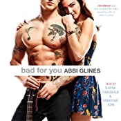 Bad For You: Seabreeze, Book 7 | Abbi Glines