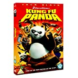 Kung Fu Panda [DVD]by Angelina Jolie