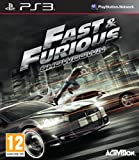 Fast & Furious Showdown (PS3)