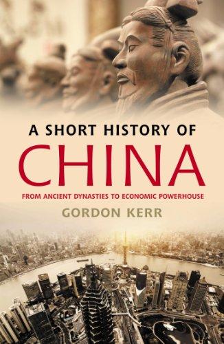 Gordon Kerr - A Short History of China