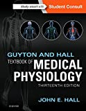 Guyton and Hall Textbook of Medical Physiology, 13e (Guyton Physiology)