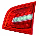 Valeo 043844 Driver Side Boot/LED OE Tail Light Assembly