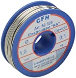 CFH Elektroniklot flussmittelgefüllt