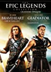 Epic Legends Collection (Braveheart,...