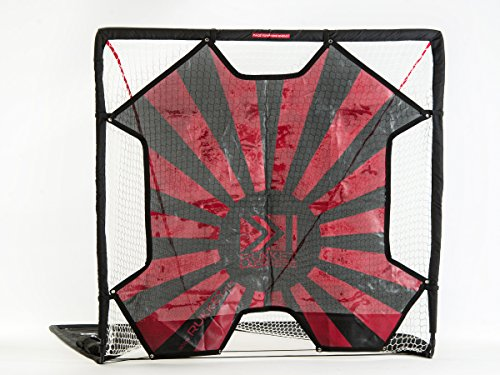 "Rukket 6x6 Lacrosse Rejector by ""The Doctor"" Brian Dougherty"