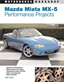 Mazda Miata MX-5 Performance Projects