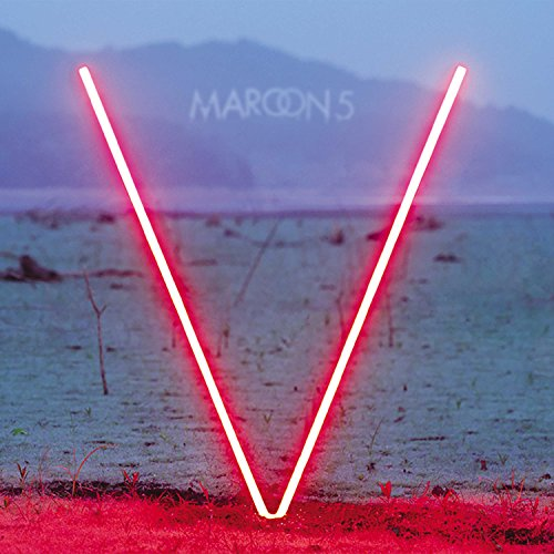 Maroon 5 - V [new Version][edited] - Zortam Music