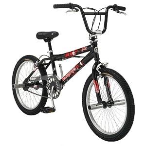 Mongoose Gavel Boys Freestyle Bike