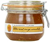 Clearbrook Farms Bitter-Sweet Orange Marmalade