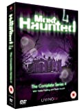 echange, troc Most Haunted - Complete Season 4
