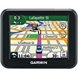Garmin nüvi 30 3.5-inch Portable GPS Navigator (US Only) (Discontinued by Manufacturer)