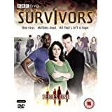 Survivors (2008) [DVD]by Julie Graham