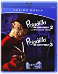 Pesadilla En Elm Street 2-3 [Blu-ray]
