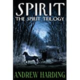 Spirit (The Spirit Trilogy)by Andrew Harding