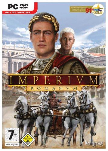 Télécharger sur eMule Imperium Romanum