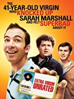 The 41 Year Old Virgin That Knocked Up Sarah Marshall And Felt Superbad About It [HD]