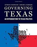 img - for Governing Texas book / textbook / text book
